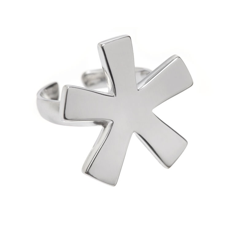 Introducing the Asterisk Ring