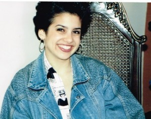 Throwback Thursday: 1980s Denim Jacket