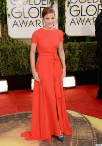 My Best Dressed at the Golden Globes: Emma Watson