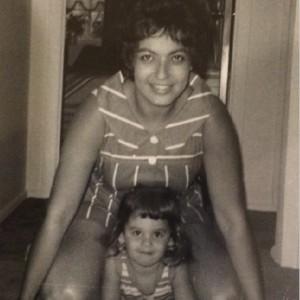 Mom, Linda Evangelista, and the Week in Review