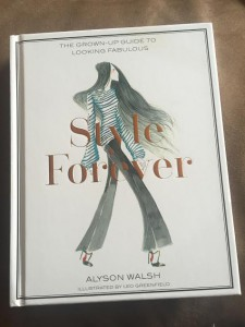 What Wendy Wore: Style Forever by Alyson Walsh
