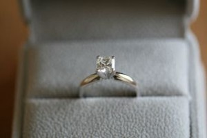 Jewel of the Month: Helen's Redesigned Engagement Ring