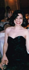 What Wendy Wore: A Little Black Dress From 1989