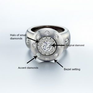 Throwback Thursday: Judy's Redesigned Engagement Ring