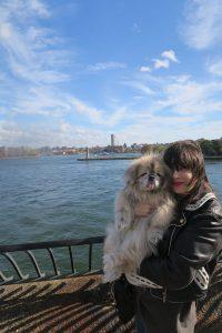 RIP, Gigi the Dog