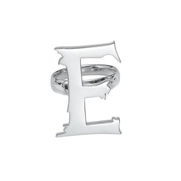 """E"" ring."
