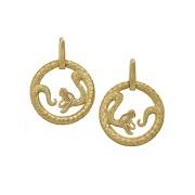 Queen of Scots Earrings