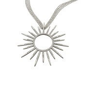 Gloriana necklace.