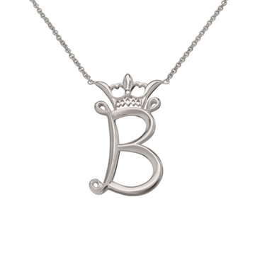 Boleyn necklace.