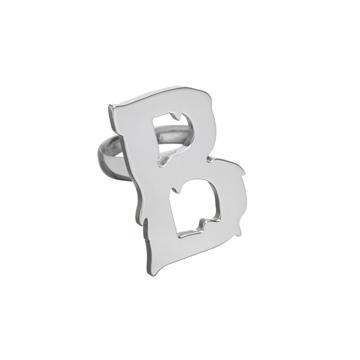 """""""B"""" ring."""