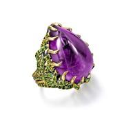Marie Antoinette ring.