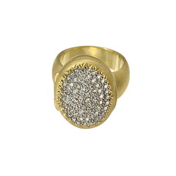 Borgia poison ring.