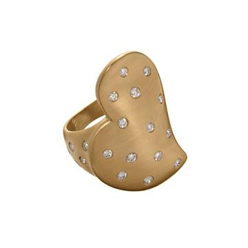 Diana ring.