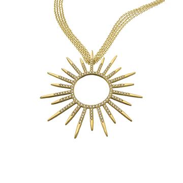 Gloriana necklace.