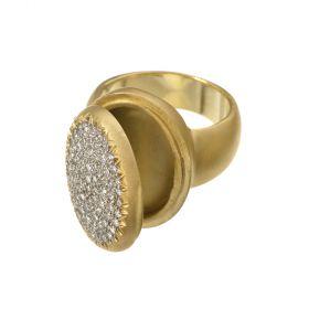 Borgia Poison Ring