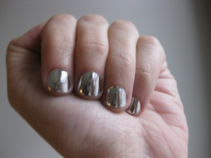Minx Manicures: Not for the Antisocial