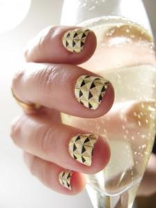 Minx Manicure #2