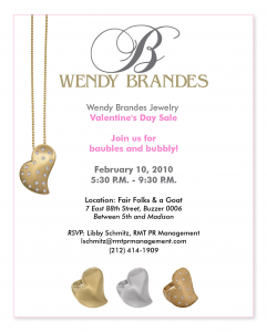 Virtual Valentine's Day Sale Is Today!