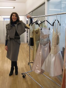 What Wendy Wore: Meeting Editors With Stacy Lomman
