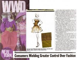 "Kickstart Stacy Lomman's Spring 2012 ""Biohazard"" Collection"