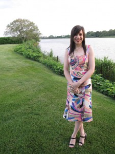 What Wendy Wore: Independence Day Weekend