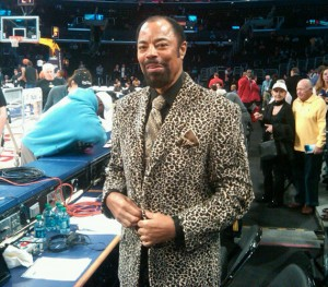 """Style Icon: Walt """"Clyde"""" Frazier"""