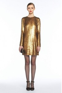 Join the Golden Girls Gang With a DVF Dress