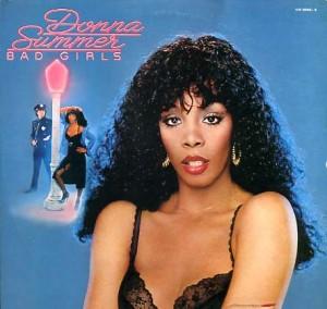 RIP, Disco Goddess Donna Summer