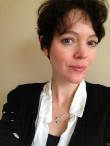 Customer of the Day: Anne and Her Juana Skull Necklace