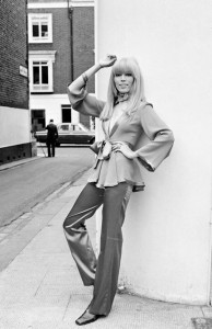 Amanda Lear: Leader of the (Fashion) Pack
