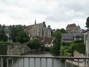 Day Trips From Paris, Part II: Chartres