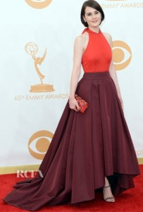 My Best Dressed at the Emmys: Ummm …