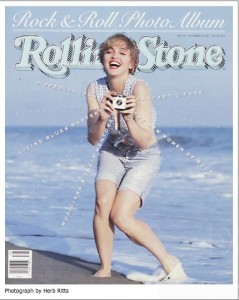 Pop Divas and Rolling Stone