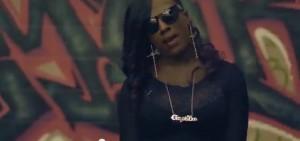 "Wendy Brandes Jewelry in Da Mafia 6ix's ""Go Hard"" Video"