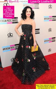Fashion Repeats Itself: Polka Dots and Flowers