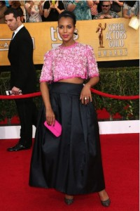 My Best Dressed at the SAG Awards … Plus Armgina!