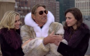 My Best Dressed at the Super Bowl: Broadway Joe Namath