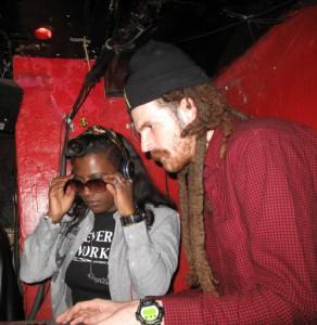 RIP, DJ Furoche