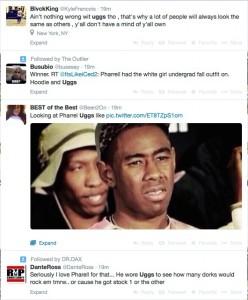 Pharrell Does It Again