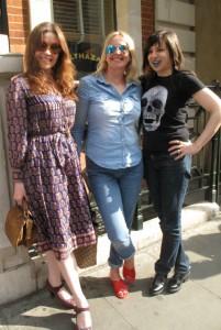 Wanderlust 2014: Anne Boleyn and Eminem in London