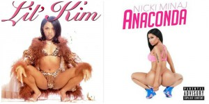 Nicki Minaj's Other Inspiration(s)