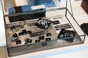 Wendy Brandes Jewelry in New York's Story