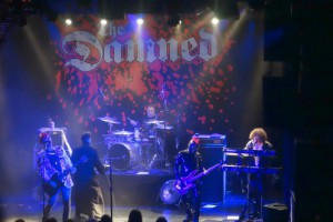What Wendy Wore: Halloween With the Damned
