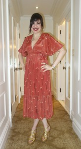 What Wendy Wore: Maneaters at the Plaza Hotel