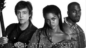 More Stevie Nicks, Plus Kanye, Rihanna and Paul McCartney