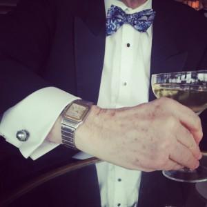 MrB's Oscar Night Accessories