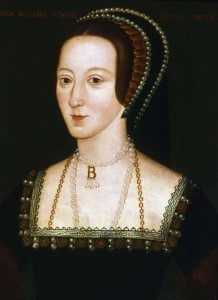 Jewel of the Month: Boleyn Necklace for Wolf Hall Fans