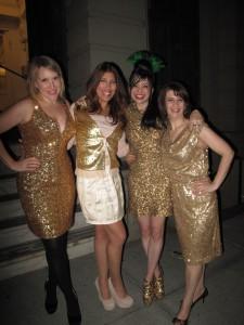 The Golden Girls Turn 30