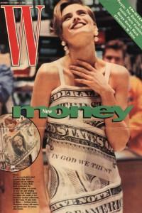 Throwback Thursday: The Vintage Dollar Dress