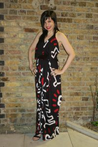 Throwback Thursday: A Dress in London, Miami, NYC
